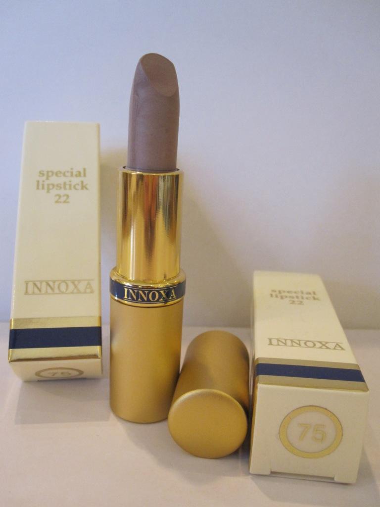 Special lipstick Innoxa 75