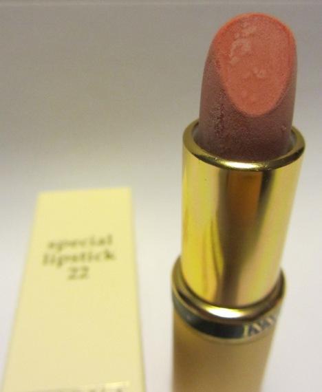 Special lipstick Innoxa 66