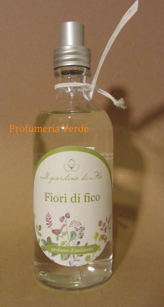Spray ambiente - Fiori di Fico - Giardino di Flo - 100ml