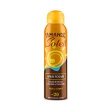 Spray Solare SPF20 L'Amande
