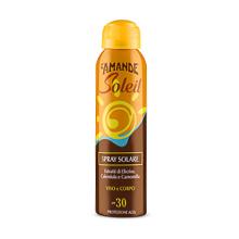 Spray Solare SPF30 L'Amande