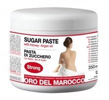 Pasta di Zucchero Strong Oro del Marocco Arco Cosmetici